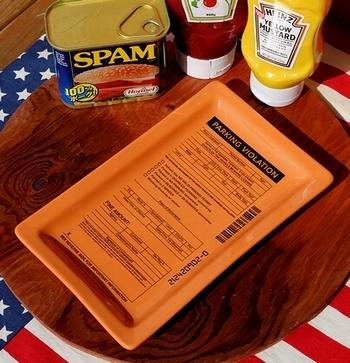 フィッシュズエディ皿 FishsEddy フィッシュズエディ食器 アメリカン雑貨 アメリカ雑貨屋 サンブリッヂ SUNBRIDGE 岩手雑貨屋