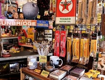 スコップスプーン スコップフォーク ショベルナイフ  アメリカン雑貨 アメリカ雑貨屋 サンブリッヂ SUNBRIDGE