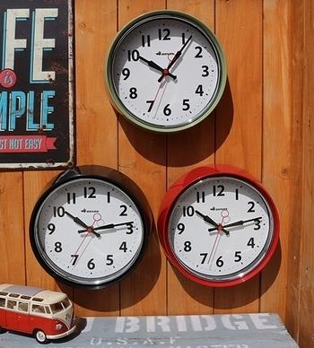 ダルトンウォールクロック ダルトン壁掛け時計 アメリカン時計 アメリカ雑貨屋 SUNBRIDGE 岩手