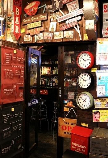 アメリカン雑貨 オールドアメリカンカフェ アメリカ雑貨屋 SUNBRIDGE 岩手