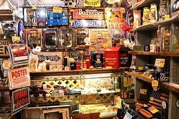 アメリカ雑貨屋サンブリッヂ アメリカン雑貨 SUNBRIDGE 岩手 盛岡雑貨屋