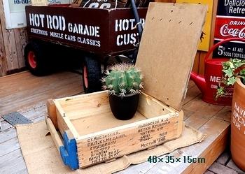 アミニッションボックス アメリカ雑貨屋 サンブリッヂ SUNBRIDGE 岩手雑貨屋