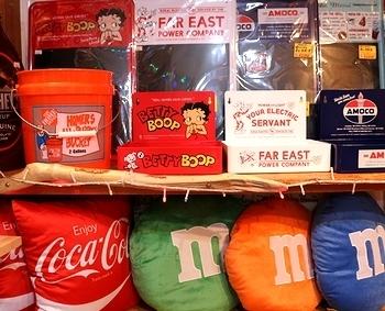 ホームデポバケツミニサイズ ホームデポバケツ2ガロン アメリカ雑貨屋 サンブリッヂ SUNBRIDGE 岩手雑貨屋