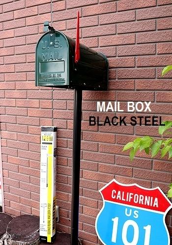 アメリカンポスト メールボックス USメールボックス アメリカ雑貨屋 サンブリッヂ SUNBRIDGE 岩手雑貨屋