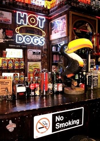 ギネスビール鳥オブジェ トゥーカン GUINNESS鳥 アメリカ雑貨屋 サンブリッヂ SUNBRIDGE 岩手雑貨屋 アメリカ雑貨通販