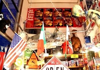 マクドナルドバナー アメリカマクドナルド雑貨   アメリカ雑貨屋サンブリッヂ SUNBRIDGE 岩手雑貨屋 アメリカ雑貨通販
