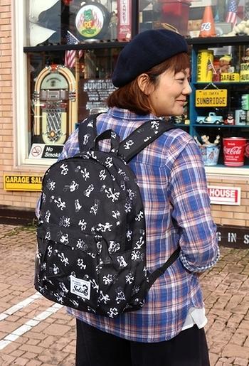 フィリックスバックパック リュック アメリカ雑貨屋サンブリッヂ SUNBRIDGE 岩手雑貨屋