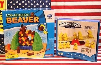 アメリカゲーム おもしろグッズ アメリカ雑貨屋サンブリッヂ SUNBRIDGE 岩手雑貨屋 アメリカ雑貨通販