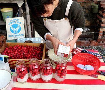 ひめリンゴ酒 ひめリンゴジャム  アメリカ雑貨屋 サンブリッヂ SUNBRIDGE 岩手雑貨屋 アメリカ雑貨通販