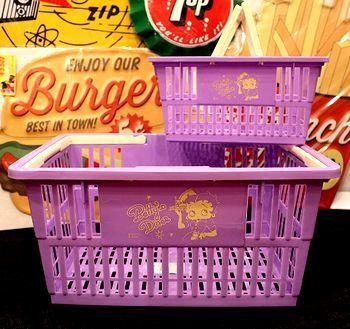 ベティバスケット ベティカゴ アメリカ雑貨屋 サンブリッヂ SUNBRIDGE 岩手雑貨屋 アメリカ雑貨通販