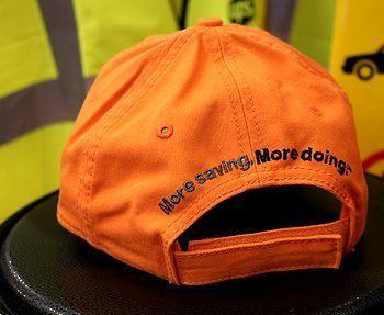 ホームデポキャップ ホームデポ帽子 アメリカ雑貨屋 サンブリッヂ SUNBRIDGE 岩手雑貨屋 アメリカ雑貨通販