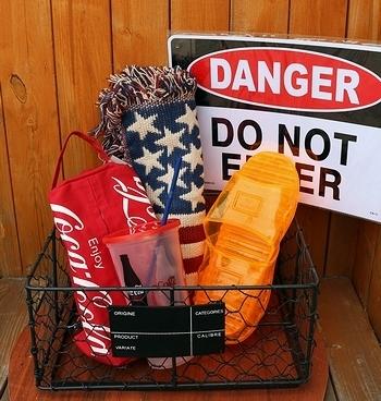 ジャイルサンダル JAIL SANDALES アメリカ刑務所サンダル ベランダサンダル ビーチサンダル アメリカ雑貨屋 サンブリッヂ 岩手雑貨屋