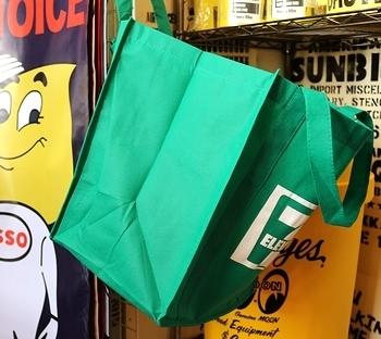 セブンイレブン エコバッグ アメリカ雑貨屋 サンブリッヂ SUNBRIDGE 岩手雑貨屋