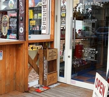 DIY傘立て アメリカ雑貨屋 SUNBRIDGE サンブリッヂ 岩手雑貨