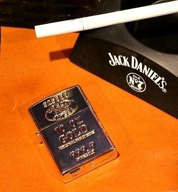ゴールドバーライター アークインゴットプラズマライター USB充電式ライター アメリカ雑貨屋 SUNBRIDGE 岩手アメリカン雑貨