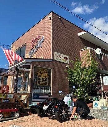 アメリカ雑貨屋 サンブリッヂ 雑貨屋SUNBRIDGE  サンブリッジ 岩手雑貨