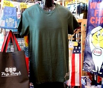 オイル缶Tシャツ入り アメリカ雑貨屋 サンブリッヂ SUNBRIDGE 岩手雑貨屋 アメリカ雑貨通販