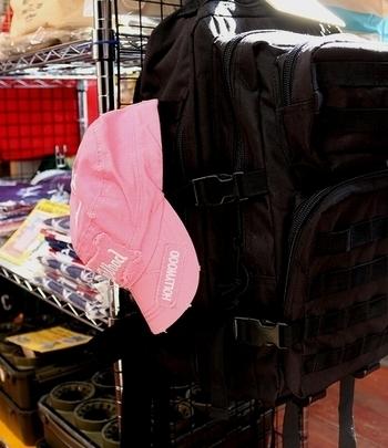 ハリウッドキャップ アメリカ直輸入帽子 ワークキャップ アメリカ雑貨屋 SUNBRIDGE 岩手雑貨 サンブリッヂ