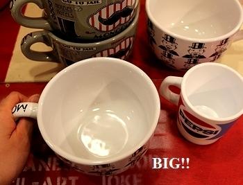 モノポリーマグカップ アメリカ雑貨屋 サンブリッヂ SUNBRIDGE 岩手雑貨屋 アメリカ雑貨通販