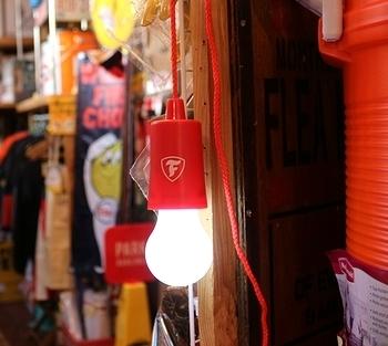 ファイアストン ハンキングライト アメリカ雑貨屋 サンブリッヂ SUNBRIDGE 岩手雑貨屋