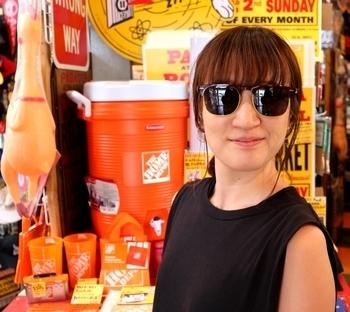 UPSサングラス通販  アメリカンサングラス アメリカ雑貨屋 サンブリッヂ SUNBRIDGE 岩手雑貨屋 アメリカ雑貨通販