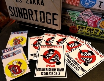 アメリカ雑貨屋 サンブリッヂ SUNBRIDGE 岩手雑貨屋 アメリカ雑貨通販