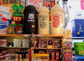 アモコゴミ箱 ドームゴミ箱 アメリカゴミ箱  アメリカ雑貨屋 サンブリッヂ SUNBRIDGE 岩手雑貨屋 アメリカ雑貨通販
