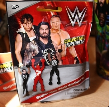 WWEミニフィギュア WWEフィギュア アメリカ雑貨屋 SUNBRIDGE 岩手雑貨 矢巾町