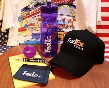 フェデックス FedEx フェデックスキャップ アメリカ雑貨屋 サンブリッヂ SUNBRIDGE 岩手雑貨屋 アメリカ雑貨通販