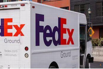 フェデックス FedEx フェデックス雑貨 アメリカ雑貨屋 サンブリッヂ SUNBRIDGE 岩手雑貨屋 アメリカ雑貨通販