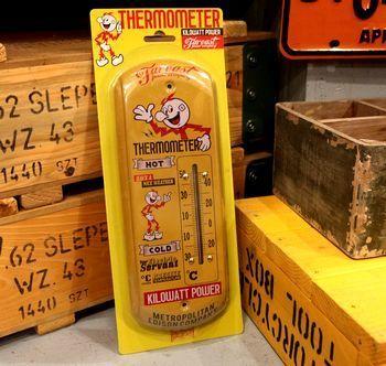 レディキロ サーモメーター 温度計  アメリカ雑貨屋 アメリカン雑貨 サンブリッヂ 岩手雑貨屋 通販 矢巾町