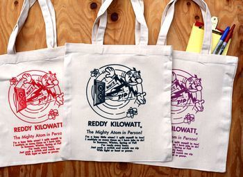 レディキロワット バッグ レディキロ エコバッグ アメリカ雑貨屋 アメリカン雑貨 サンブリッヂ 岩手雑貨屋 通販 矢巾町
