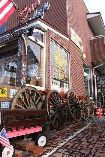アメリカ雑貨屋 アメリカン雑貨 サンブリッヂ 岩手雑貨屋 通販 矢巾町