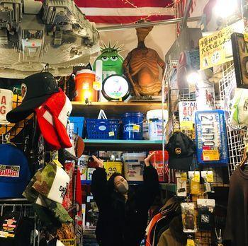 ET等身大 E.T.等身大 アメリカ雑貨屋 アメリカン雑貨 サンブリッヂ 岩手雑貨屋 通販 矢巾町