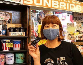 デンタルタブレット 携帯歯みがきタブレット シンシア アメリカ雑貨屋 SUNBRIDGE 岩手通販