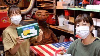 ルトンセクションボックス プラスチック工具箱 スタッキング工具箱 アメリカ雑貨屋 サンブリッヂ  岩手雑貨屋 矢巾町