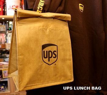 UPSスウェット  UPSトレーナー アメリカトレーナー アメリカ雑貨屋 サンブリッヂ SUNBRIDGE 岩手雑貨屋 アメリカ雑貨通販