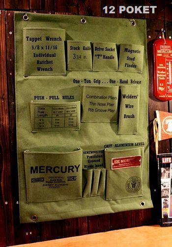 マーキュリーポケット インテリアポケット アメリカ雑貨屋 サンブリッヂ SUNBRIDGE 岩手雑貨屋 アメリカ雑貨通販 マスク販売店