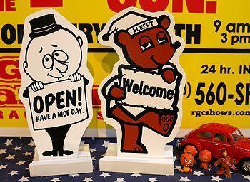 テーブルメッセージ看板 バーギー看板 ジーギー看板 アメリカ雑貨屋 サンブリッヂ SUNBRIDGE 岩手雑貨屋 アメリカ雑貨通販 布マスク販売店
