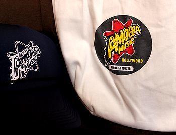 アメーバミュージック バッグ アメリカエコバッグ アメリカ雑貨屋 サンブリッヂ サンブリッジ 岩手雑貨屋 アメリカ雑貨通販