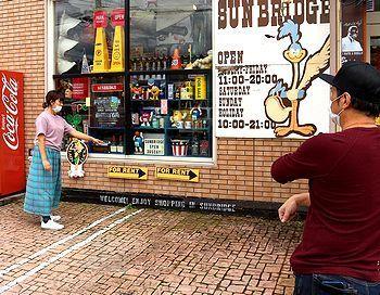 岩手 雑貨屋 岩手雑貨屋  矢巾町 アメリカ雑貨屋 サンブリッヂ サンブリッジ アメリカ雑貨通販
