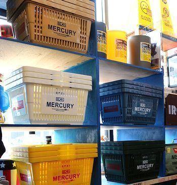 マーキュリーカゴ アメリカエコバッグ  アメリカ雑貨屋 サンブリッヂ サンブリッジ 岩手雑貨屋 アメリカ雑貨通販 矢巾町