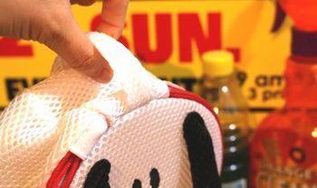 スヌーピー洗濯セット  ランドリーバッグ ピーナッツ 雑貨  アメリカ雑貨屋 アメリカン雑貨 サンブリッヂ 岩手雑貨屋 通販 矢巾町