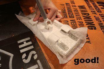 クイックルワイパー プチプチ 床掃除 アメリカ雑貨屋 アメリカン雑貨 サンブリッヂ 岩手雑貨屋 通販 矢巾町