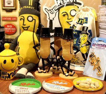 ミスターピーナッツ 雑貨 通販  アメリカ雑貨屋 アメリカン雑貨 サンブリッヂ 岩手雑貨屋 矢巾町