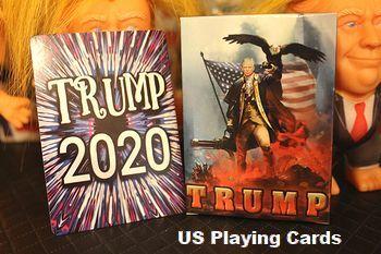 トランプ元大統領トランプ アメリカ大統領カードゲーム アメリカ雑貨屋 アメリカ雑貨 通販 サンブリッヂ 岩手 雑貨屋 矢巾町