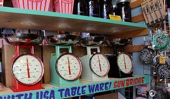 ダルトンキッチンスケール アメリカンキッチンスケール DULTON アメリカ雑貨屋 アメリカ雑貨 通販 サンブリッヂ 岩手 雑貨屋 矢巾町