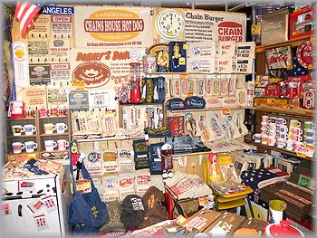 岩手アメリカ雑貨屋SUNBRIDGE カフェブログ 人気のアメリカ雑貨コーナー