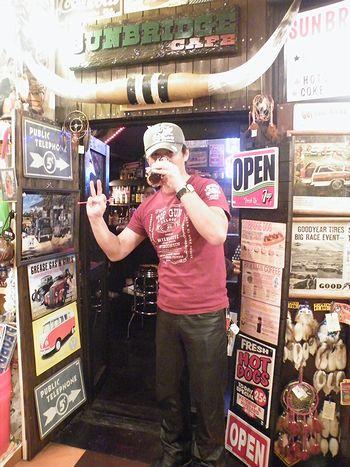 岩手 アメリカ雑貨サンブリッヂ ブログ サンブリッヂの店長は実はかなり面白い人なんだよ