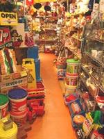 雑貨屋SUNBRIDGE